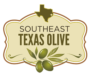 Southeast Texas Olive